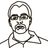 João Martins : Auto-retrato