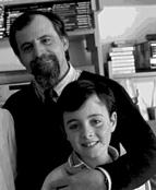 Pai e Filho: Arsélio Martins, Prémio Nacional do Professor, é meu pai