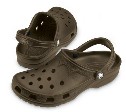 Sandálias Crocs
